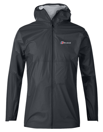 Berghaus Mens Hyper 100 Jacket - Carbon