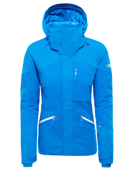 The North Face Womens Lenado Jacket - Bomber Blue