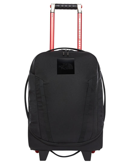 The North Face Overhead 19 Wheeled Suit Case - TNF Black