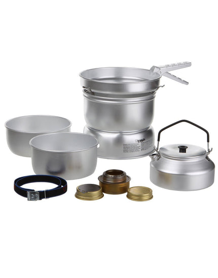 Trangia 27 2 UL Cooker with Kettle
