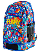 Funky Trunks Elite Squad Backpack - Aloha From Hawaii