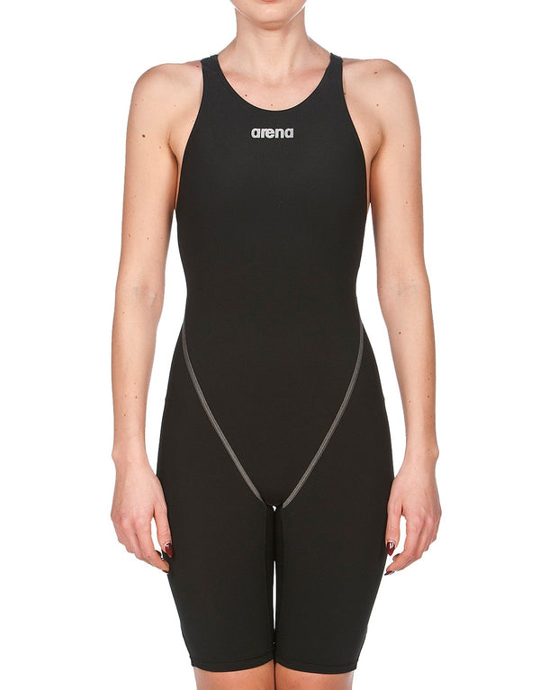 Arena Powerskin ST 2 Full Body Short Leg - Black