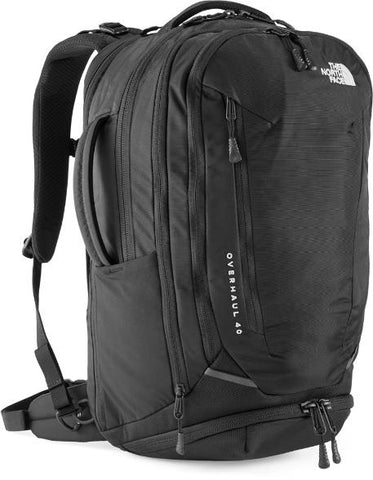 The North Face OVERHAUL 40 BACKPACK.