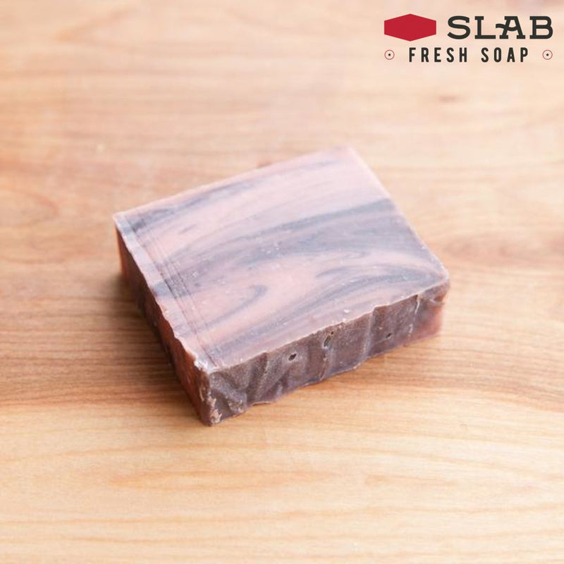 Black Cherry Soap Sample - -
