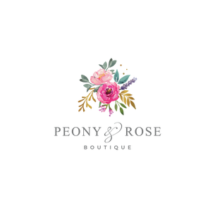 Peony & Rose Boutique
