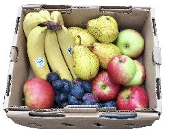 Fruit Bag Medium (4 portions)