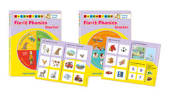 Fix-it Phonics Starter Level