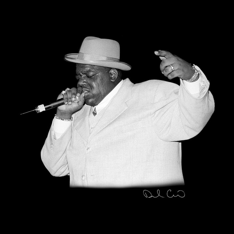 Notorious BIG Meadowlands 1995