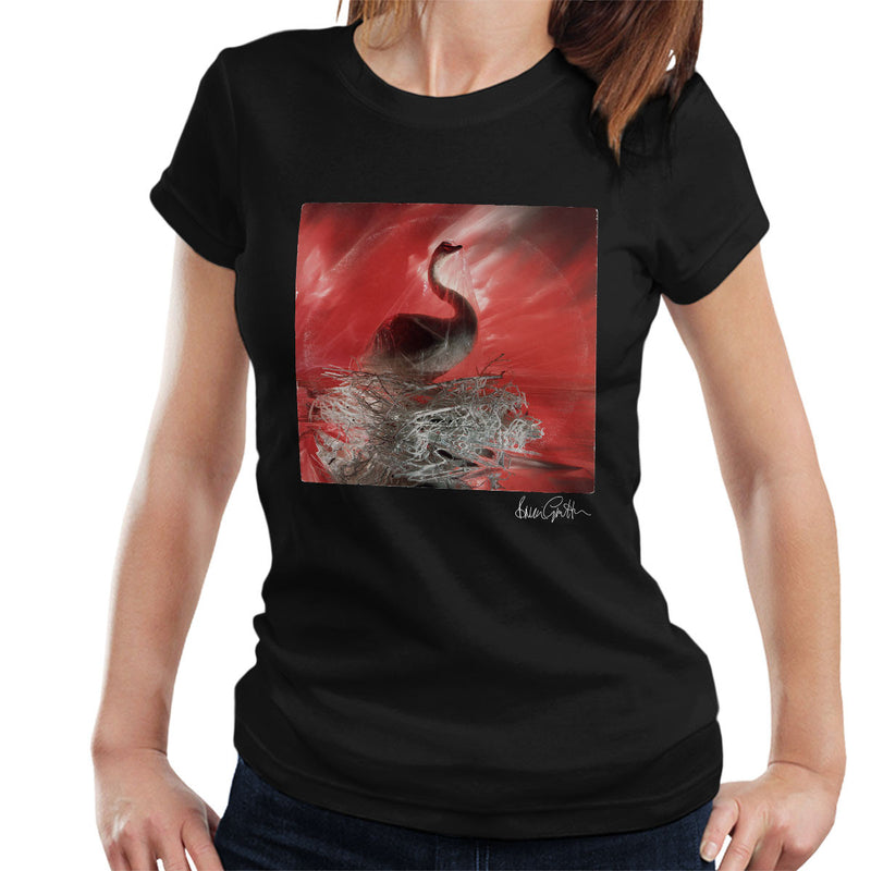 Depeche Mode Speak And Spell Album Sleeve Women's T-Shirt - Don't Talk To Me About Heroes