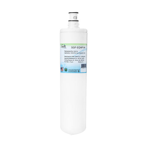 Bunn EQHP-54 Water Filter Replacement SGF-EQHP-54 by Swift Green Filters