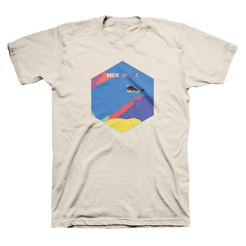 Colors Tee - Beck