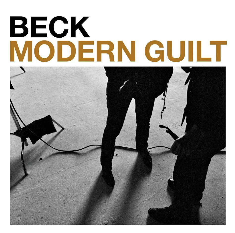 Modern Guilt LP - Beck