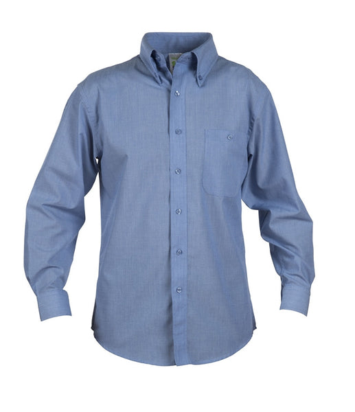 Air/Sea Scout Long-Sleeved Shirt