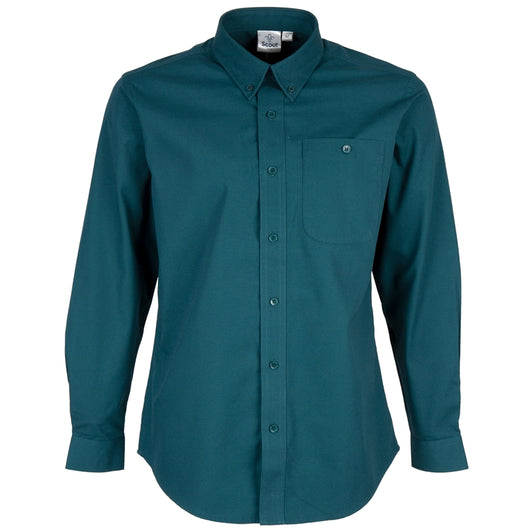 Scouts Long-Sleeved Shirt