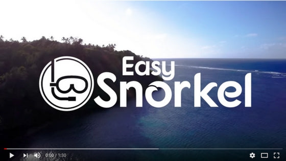 Our First Easy Snorkel Full Feature Commercial