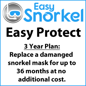 3 Year Snorkel Mask Protection Plan