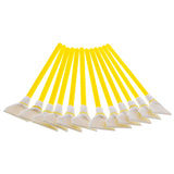 Alpha 24mm Sensor Cleaning Swabs (100 bulk pk) (Yellow)