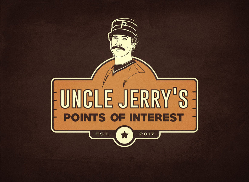 Uncle Jerry's Points of Interest
