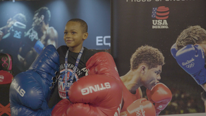 USA BOXING: 2018 WESTERN ELITE QUALIFIER & REGIONAL OPEN