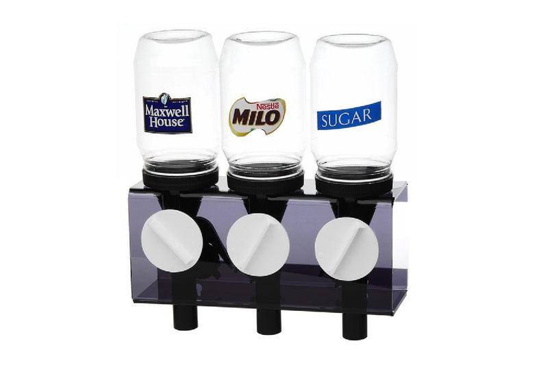 "Beverage Dispenser Unit ""3 Clicker"""