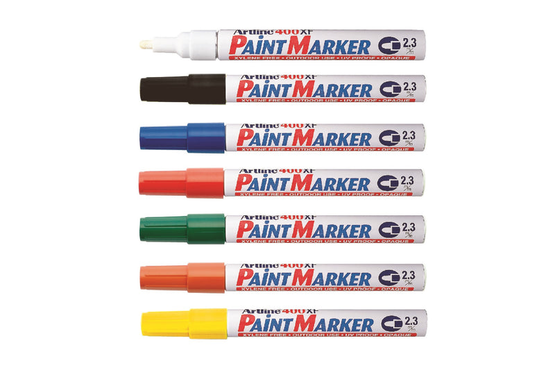 Artline 400 Paint Marker