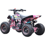 Renegade LT50A Kids Petrol Quad Bike - Pink 3