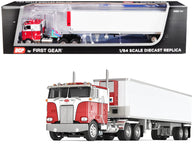 Commercial Truck Diecast Models