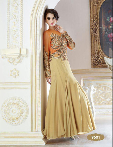 Forever EID Gown Design 9601
