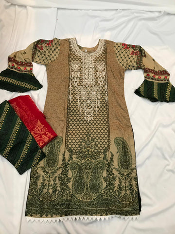 Inspired EID Lawn Design RMI101