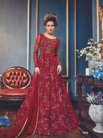 Raazi Colours Design 5808A