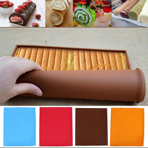 SWISS ROLL BAKING MAT