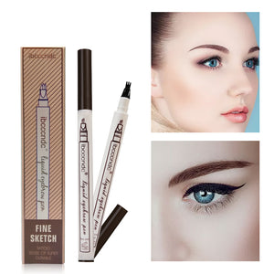 Waterproof Microblading Pen Waterproof microblading pen Foxy Beauty