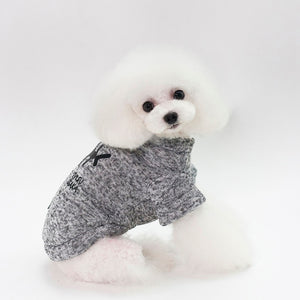 Thickening dog winter coat Foxy Beauty