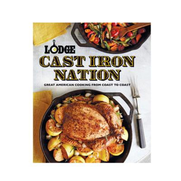 Cast Iron Nation