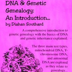 DNA & Genetic Genealogy: An Introduction