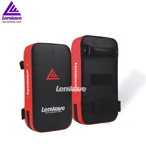 Lenwave Brand PU MMA Boxing Kicking Pad TKD Training Gear