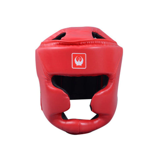 Head Guard Helmet all-around protect for MMA/Boxing/Muay Thai 2colors