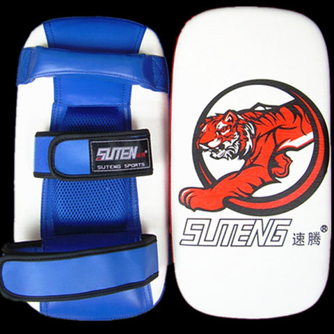 Training Pad alvo de Boxe Punching Bag Foot MMA Muay Thai