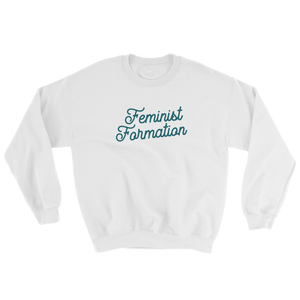 Cute Feminist T Shirt Feminist Formation Sweatshirt - Everyday Unicorns