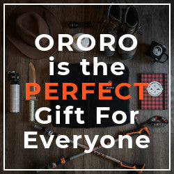 ORORO is the Perfect Gift For Everyone