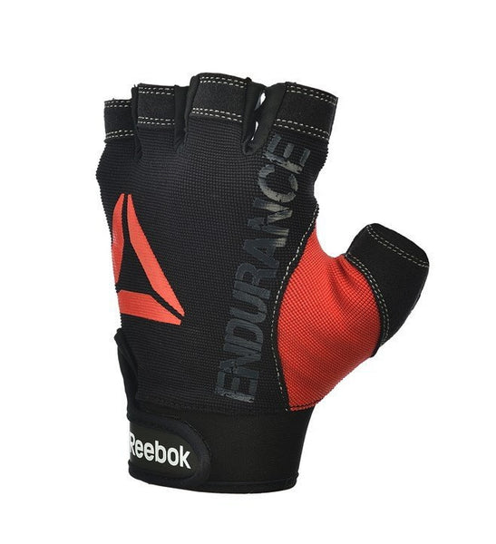 Manusi fitness barbati Reebok strength gloves