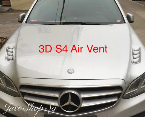 3D S4 Air Vent - Just Shop.Sg