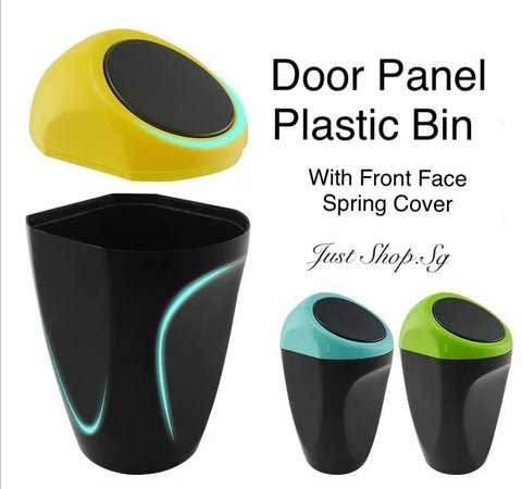 Door Panel Bin - Just Shop.Sg