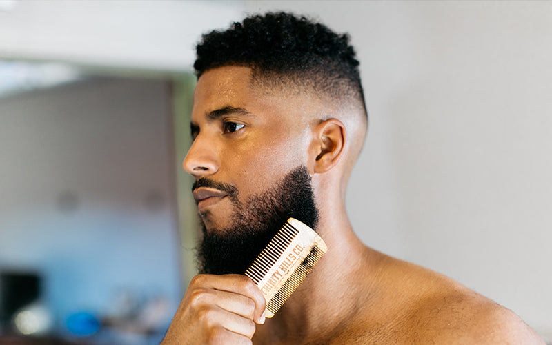 Top Fades for Black Men: Hairstyles 2018