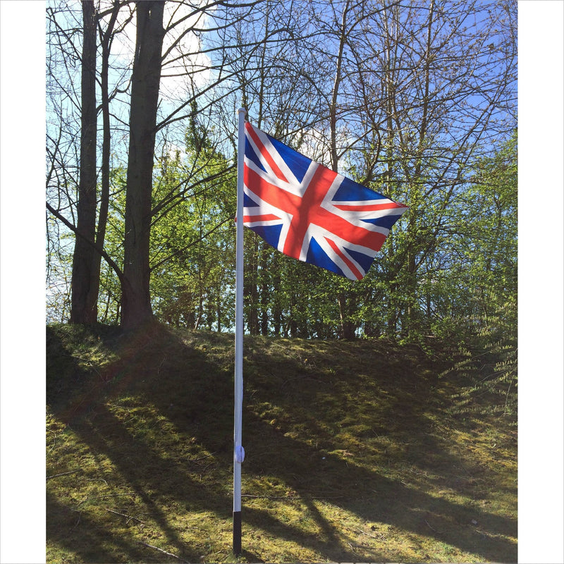 3.6m Value Flagpole