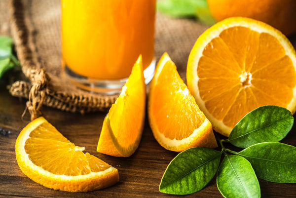 Supplement or Serum? Vitamin C in skincare.
