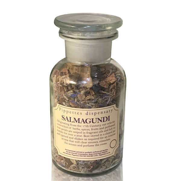 Salmagundi - Infused concoction