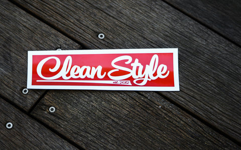 Clean Style Superior Slap