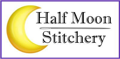 Half Moon Stitchery