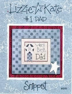 #1 Dad - Lizzie Kate